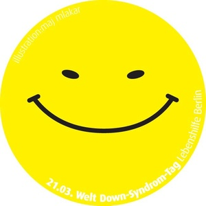 Smiley-Down-Snydrom